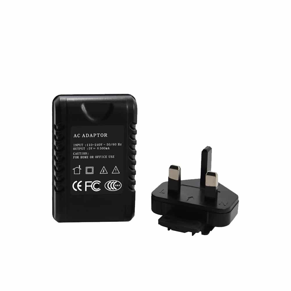 AS103 USB Charger Hidden Camera
