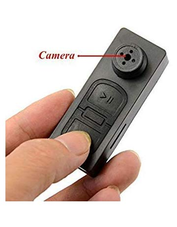 best spy camera in Kenya button camera