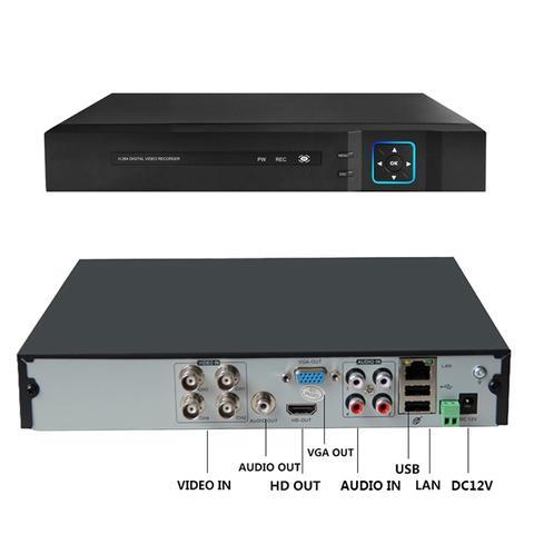 cctv cameras in kenya DVR