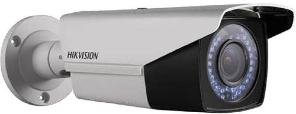 CCTV Installation IP Camera In Nairobi