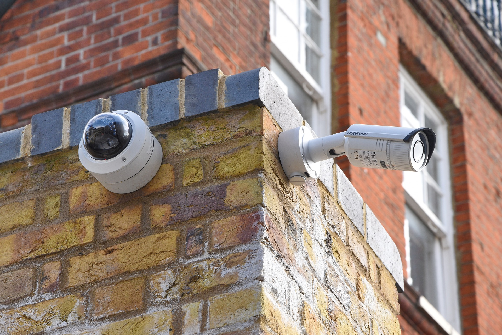 CCTV Camera System In Kenya