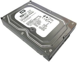 storage hard disk drive for cctv cameras