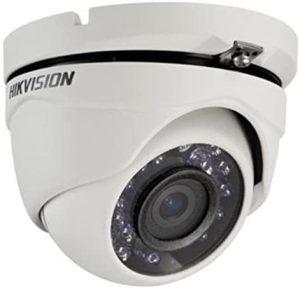 CCTV Camera Installation In Kenya (dome camera