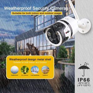 best wireless CCTV camera