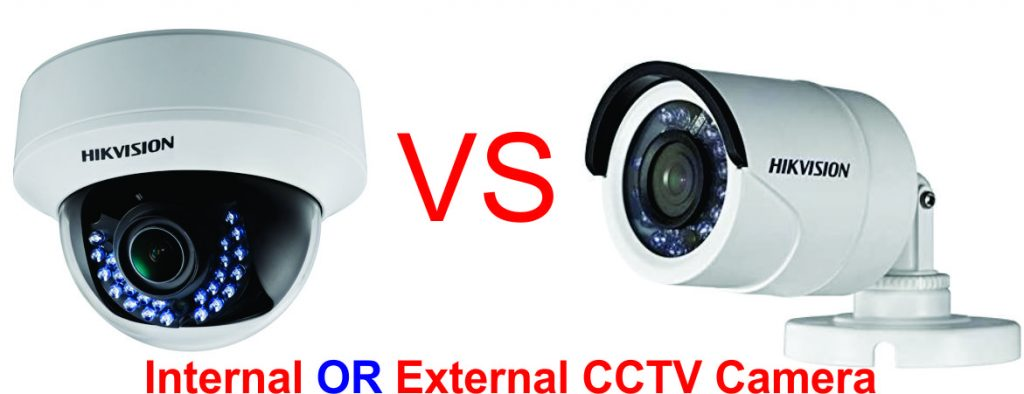 What is the cost of installing CCTV?